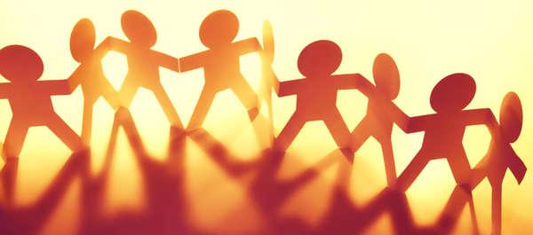 你能从人际关系中获得多少支持?