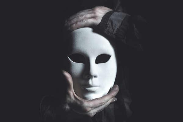 你的性格中有哪些黑暗特质?