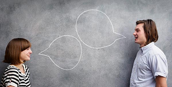 你和伴侣之间的沟通能力及格了吗?