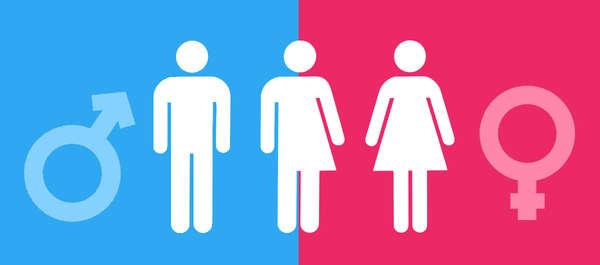 你的真实性别角色是怎样的?